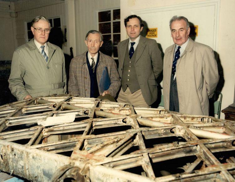 1988 Richard Kellett and Others